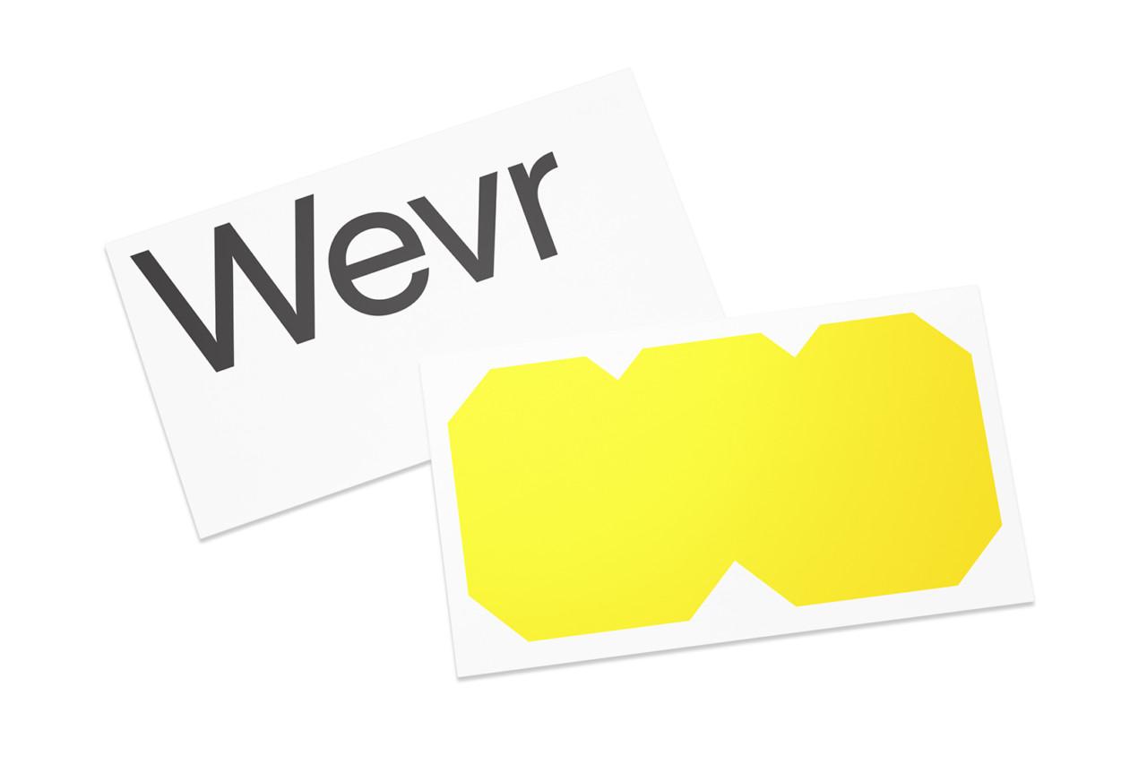 Jessica Lee WEVR [Branding]