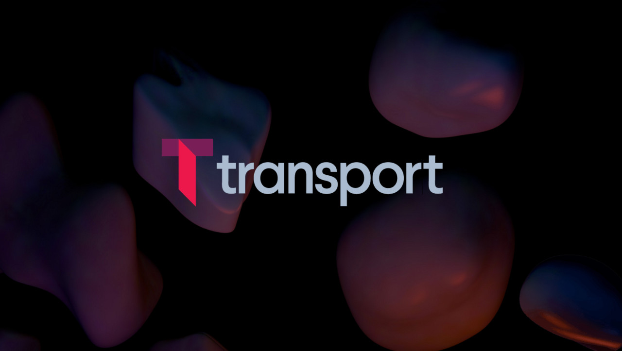 Jessica Lee TRANSPORT [Branding, Web Design, UX/UI]