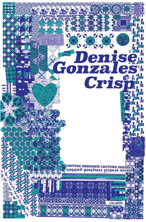 Jessica Lee DENISE GONZALES CRISP [Poster]