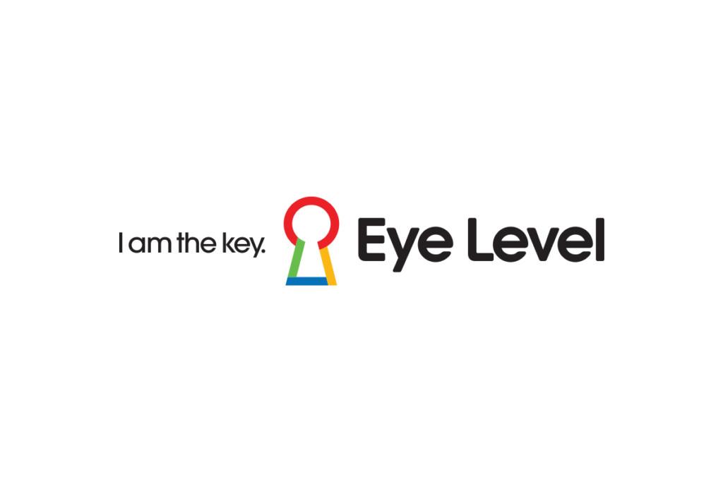 Jessica Lee EYE LEVEL [Branding, Space Design]