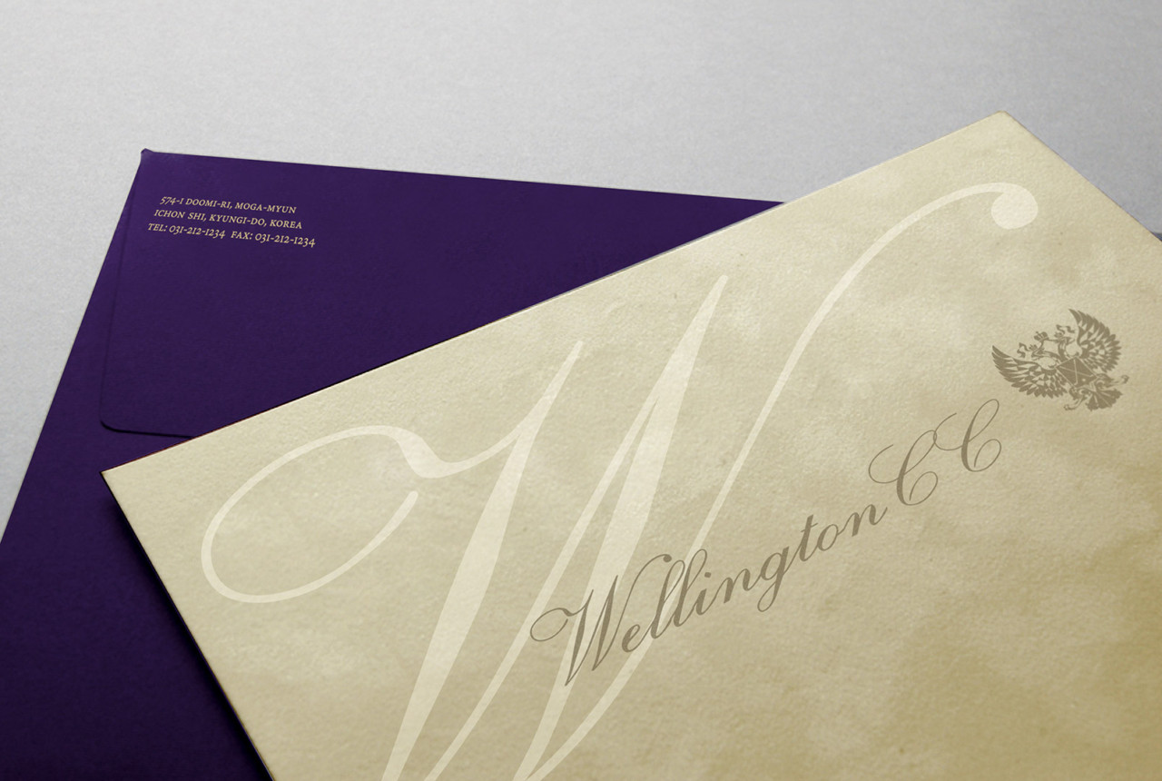 Jessica Lee Wellington CC [Branding, Signage, Sculpture]